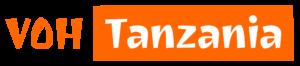voh tanzania logo
